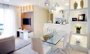 Conseguir espaço em apartamentos pequenos é um desafio enorme. Por isso, é essencial acertar na decoração dos ambientes.