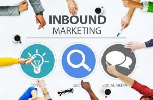 Inbound marketing industria