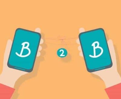 profissionais de marketing de B2B e B2C